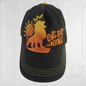 Disney Lion King ball cap youth embroidered